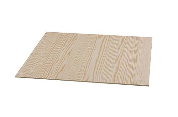 Decorar con tableros de madera ideas para escaparates - Tablero madera ...